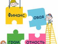 """Педагогический совет """"Экономическое воспитание дошкольников"""""""