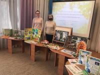 Педагогический  проект «Формирование экологической культуры дошкольников»